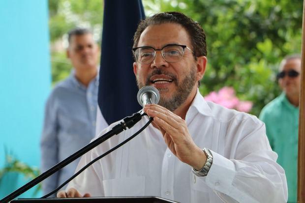 Guillermo Moreno considera llevar a la JCE a respetar la legalidad electoral