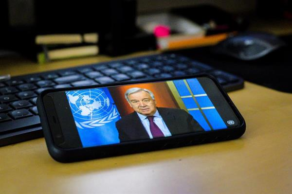 La ONU advierte que habrá millones de muertos si se deja avanzar al COVID-19