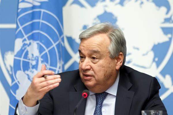 La ONU condena los asesinatos de periodistas y pide combatir la impunidad