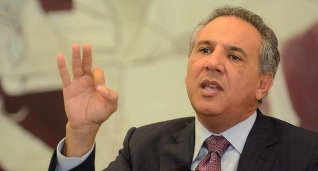Peralta pide aprobar cuota del 25% de jóvenes para postulaciones a cargos