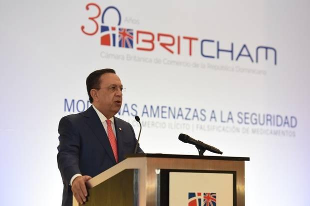 R.Dominicana trabaja en creación política nacional de seguridad cibernética