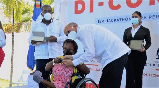 Centros Tecnológicos Comunitarios celebran el primer Hackathón Di-Commerce dirigido a personas con discapacidad