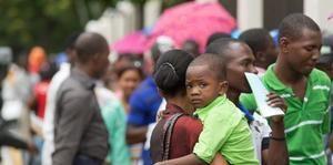 Codue dice la inmigración haitiana 'no puede ser problema exclusivo' del país.