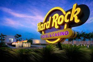 Hard Rock Hotel anuncia feria de empleos 2019