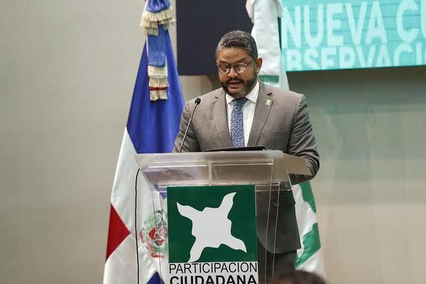 Participación Ciudadana pide investigar denuncias sobre Obras Públicas