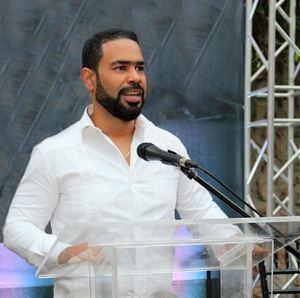 Roberto Caraballo, gerente de mercadeo de Helados Bon.