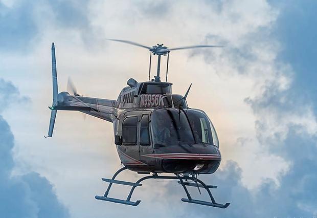 El IDAC confirma accidente helicóptero en PP y lamenta tragedia