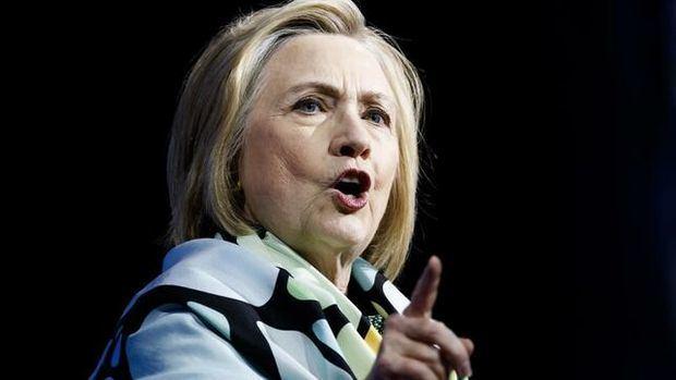 Hillary Clinton aunará esfuerzos para afrontar los desastres en el Caribe