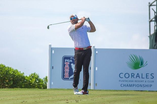 Finaliza primera ronda Corales Puntacana Resort & Club Championship PGA TOUR