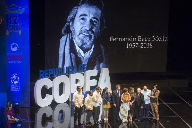 Inauguración del Festival de Cine Global Dominicano resalta cultura coreana y exhalta talentos