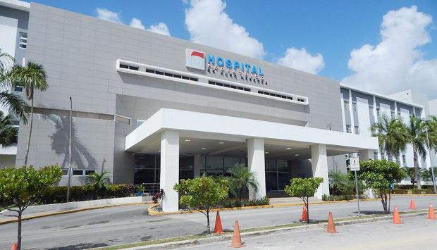 El Hospital Pediátrico Dr. Hugo Mendoza, HPHM.