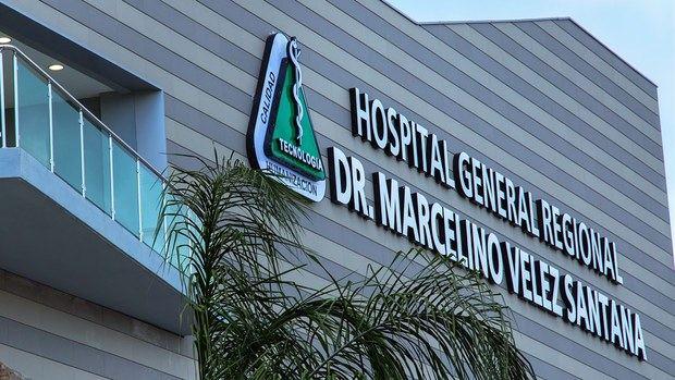 Hospital Regional Doctor Marcelino Vélez Santana