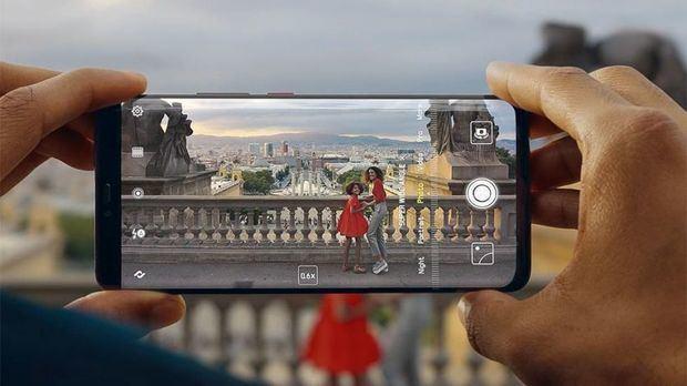 Huawei se compromete ante sus millones de usuarios a seguir dando soporte técnico sin Android