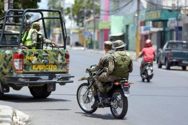 Al menos 20 detenidos en una huelga en el norte de República Dominicana, según unos activistas