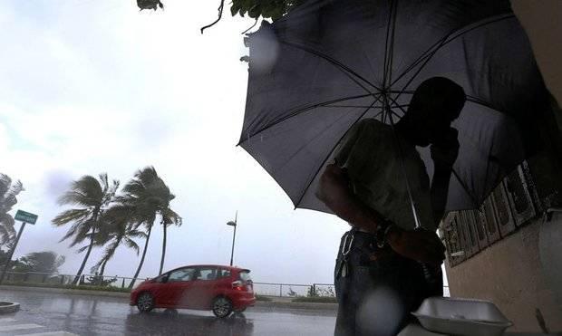 Puerto Rico se enfrenta al huracán Irma con todas las medidas posibles tomadas