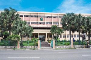 Instituto Agrario Dominicano, IAD.