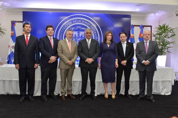 AIRD y MIREX firman acuerdo de cooperación interinstitucional para el fomento de las exportaciones