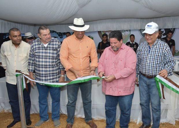 Celebran 11 va. versión Feria Ganadera & Comercial El Cupey Puerto Plata