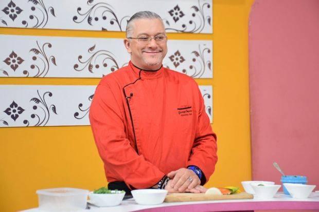 El Chef Ejecutivo Giuseppe Imperato nos ofrece una receta exclusiva en ocasión de la Navidad