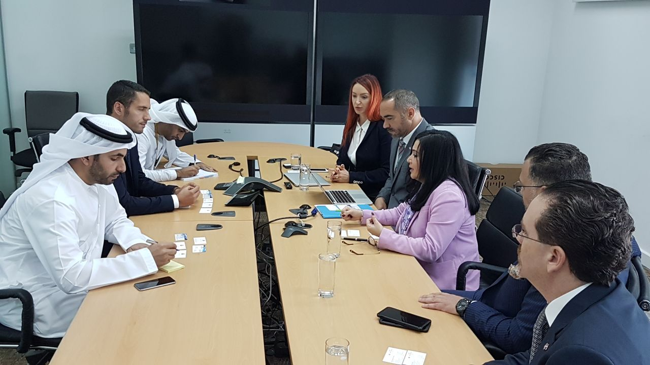 CEI-RD realiza misión comercial virtual entre República Dominicana y ...
