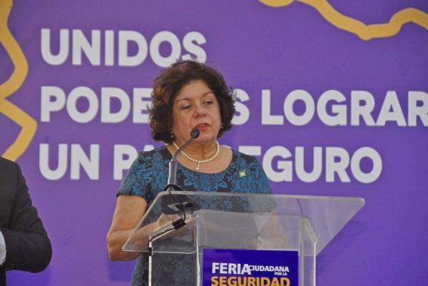 Participación Ciudadana llama a crear Plan Integral de Seguridad Ciudadana en Puerto Plata