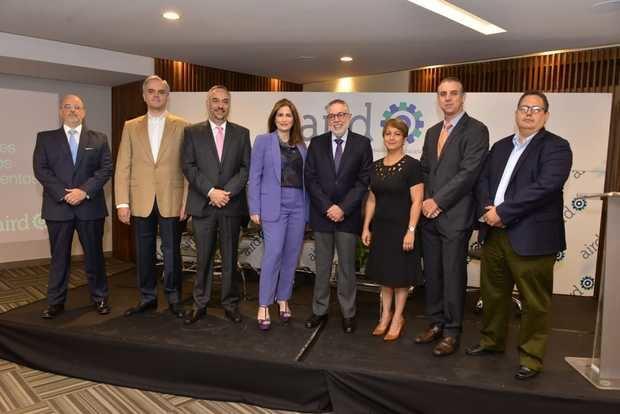 AIRD: nueva era industrialización requiere financiamiento competitivo