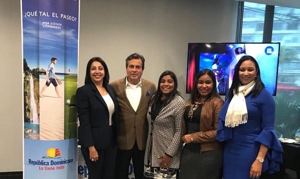 Destino Puerto Plata busca conquistar mercado chileno