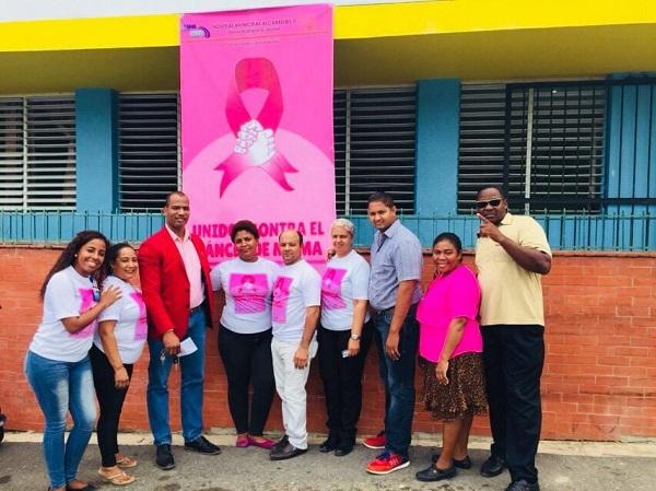 Director hospital Municipal Alcarrizos II destaca logros en gestión