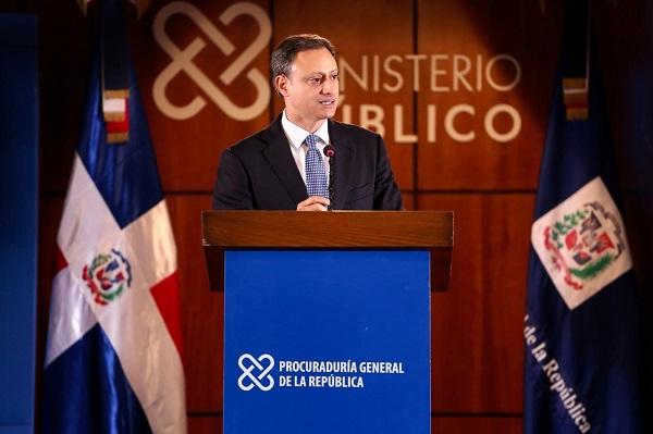 """Jean Rodríguez: """"Estos dos años han sido de cambios y avances el Ministerio Público"""