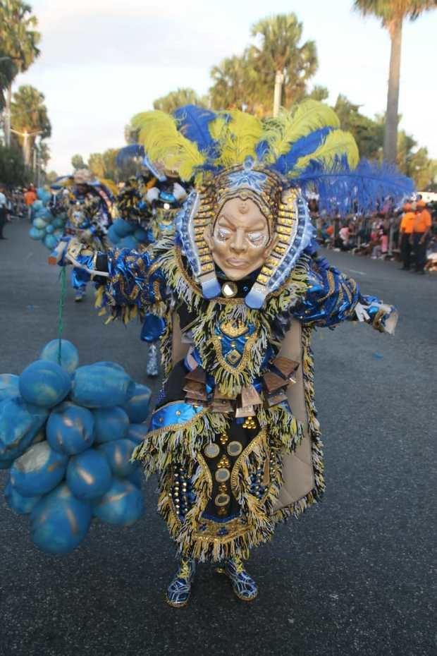 Carnaval ADN.