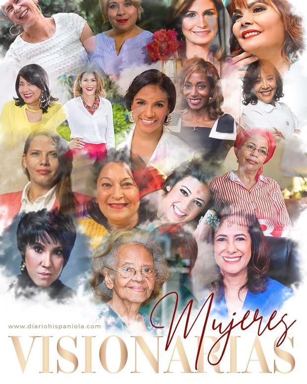 Diario Hispaniola reconoce a mujeres dominicanas