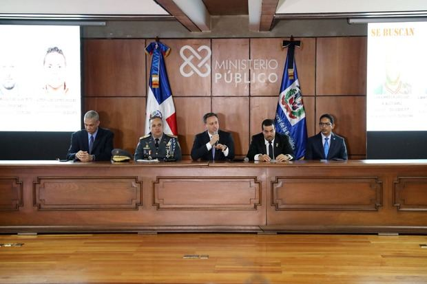 Autoridades dominicanas afirman que Ortiz fue tiroteado por equivocación
