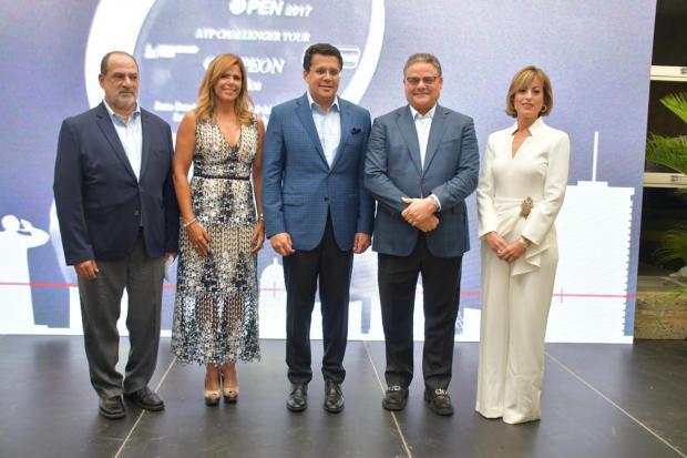 """Anuncian la quinta edición del """"Santo Domingo Open 2019"""""""