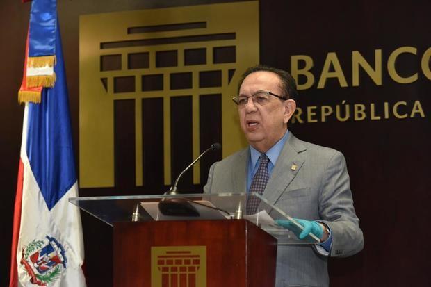 Banco Central pondrá 15,000 millones de pesos a disposición de las mipymes