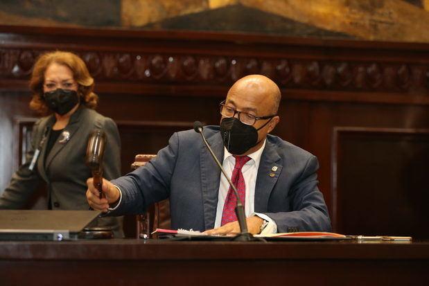 Comisión de diputados no reconoce el veto a ley de residuos sólidos