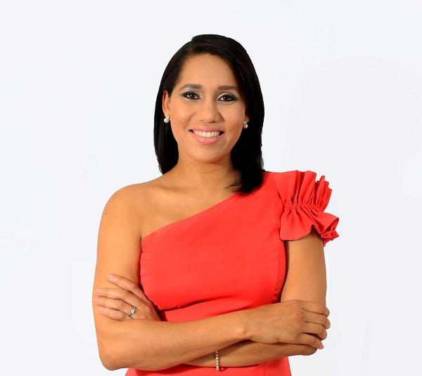 """Lorenny Solano inicia este sábado """"Dominicana Buenas Noches"""""""