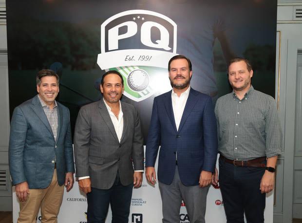 Torneo de golf PQ 2017 será celebrado en Casa de Campo