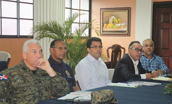 Comité de Emergencia del Distrito Nacional