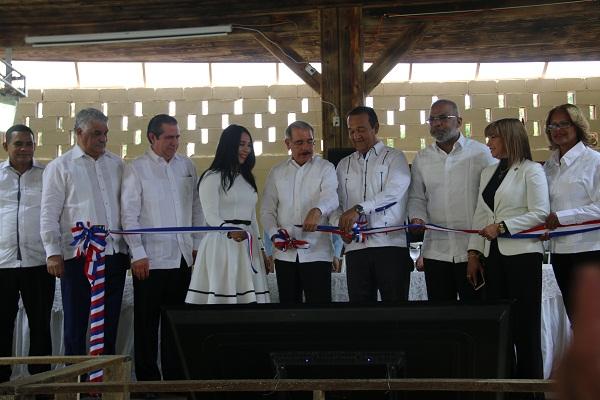 Rancho Guacamayos, en Bonao, amplía la oferta de turismo ecológico del país