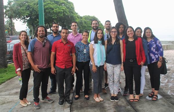 Realizan segundo taller para el Plan de Acción de Bicicletas para el DN