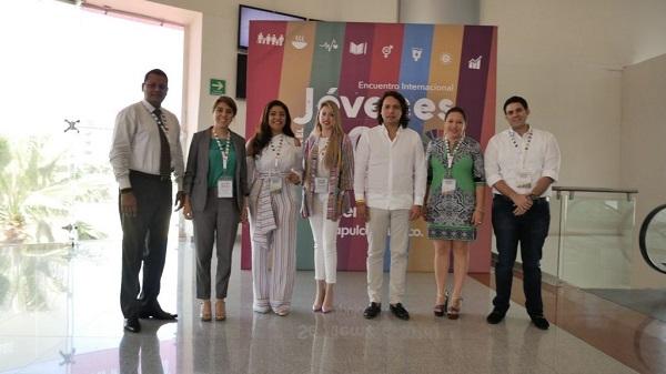 RD está entre los tres primeros países que más cumplen el Pacto Iberoamericano de Juventud