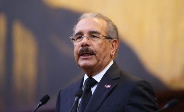 Medina evitó que más de 700,000 cayeran en la pobreza, dice el Gobierno