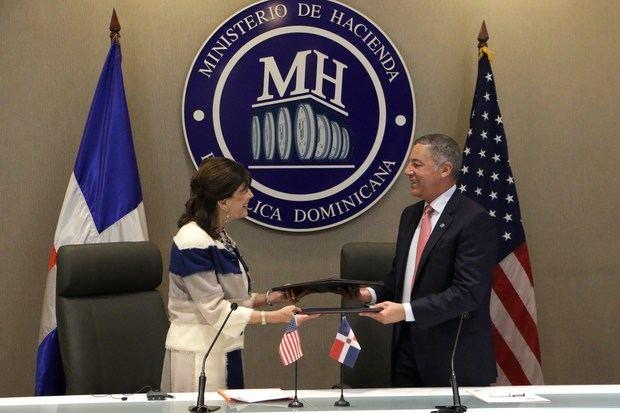 Simplifican proceso para inversiones de empresas de EE.UU. en R.Dominicana