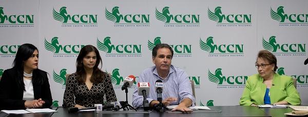Centro Cuesta Nacional adopta medidas para disminuir el uso de artículos de plásticos