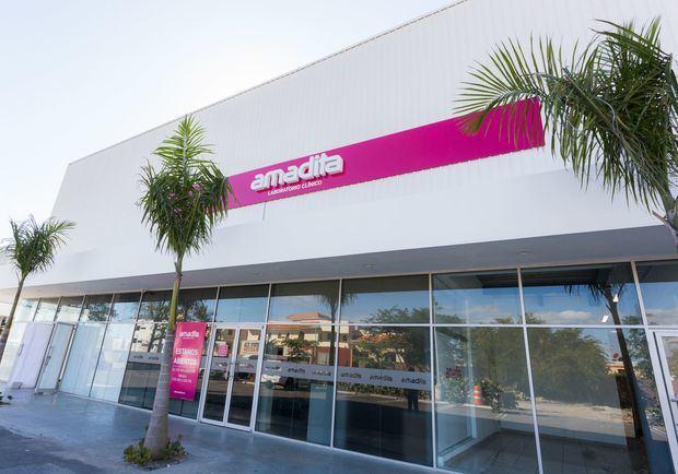 Amadita Laboratorio Clínico deja abierta sucursal en Los Frailes