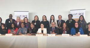 Ministra Janet Camilo presidirá CIM-OEA