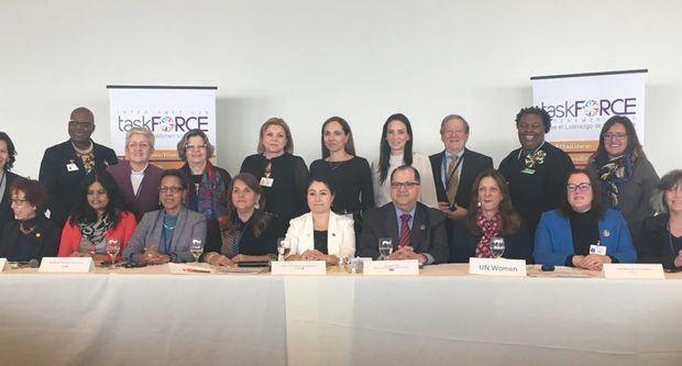 Ministra de la Mujer Janet Camilo presidirá CIM-OEA