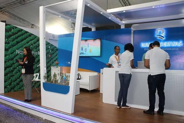 Banreservas participa en Expo Cibao 2017