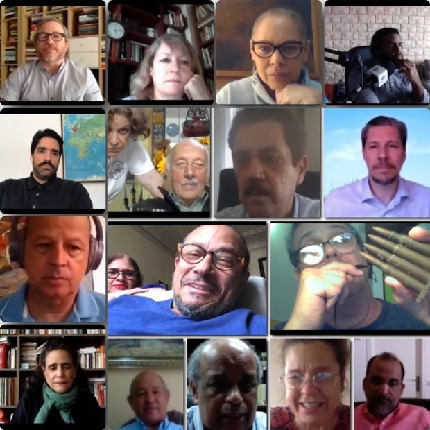 Conferencia virtual en homenaje a héroes Gesta de Abril de 1965