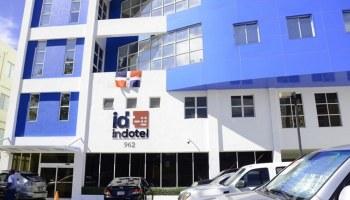 Instituto Dominicano de las Telecomunicaciones. Indotel.